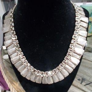 Uni de 50 necklace
